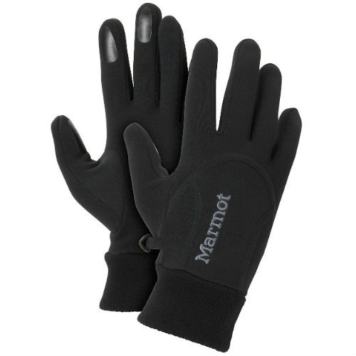 Marmot Power Stretch Guantes Dama SALE