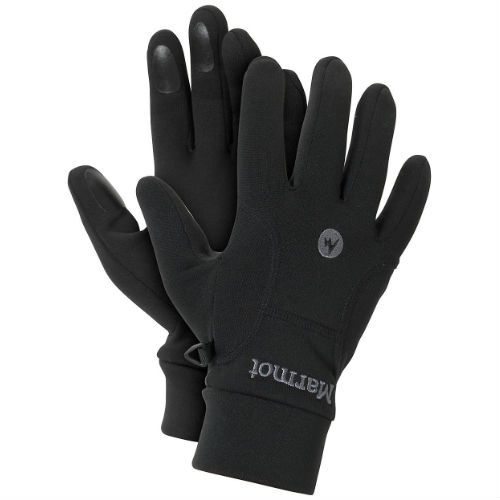 Marmot Power Stretch Guantes