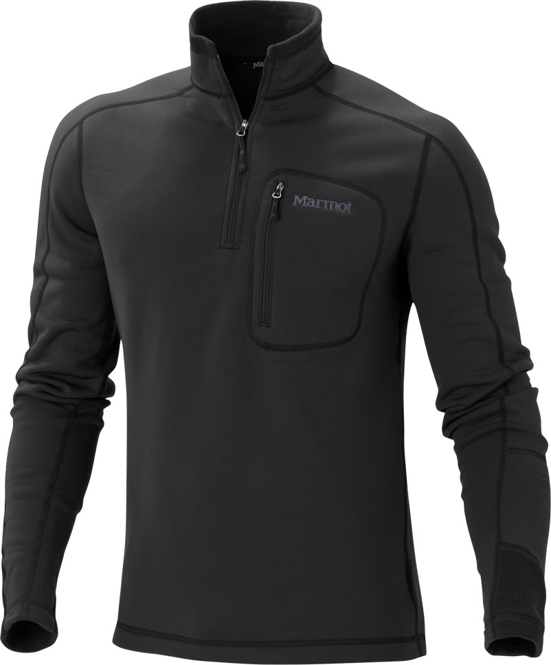 Marmot Power Stretch Half Zip