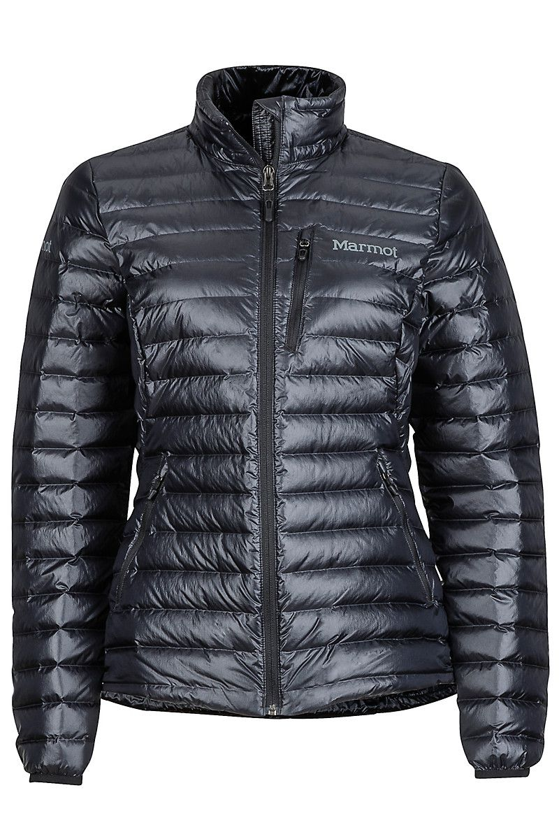 Marmot Quasar Jacket 850 fill DAMA SALE