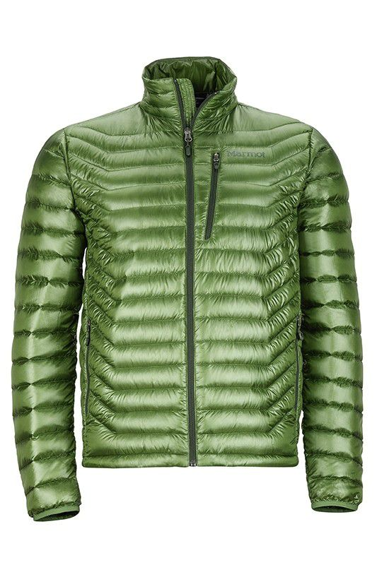 Marmot Quasar Jacket 850 fill SALE