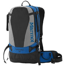 Marmot Sidecountry 20L