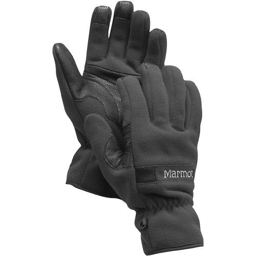 Marmot Windstopper Guantes SALE