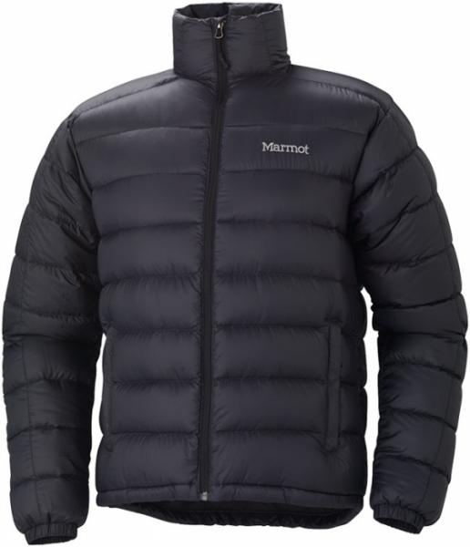 chaqueta de pluma zeus marmot