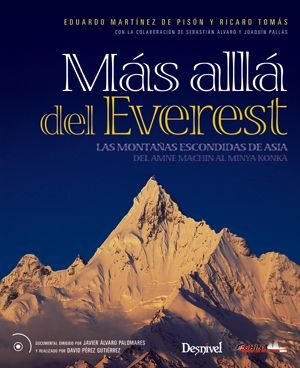 Mas Alla del Everest