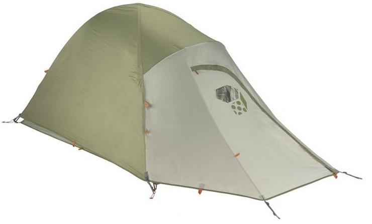Mountain Hardwear Lightwedge 2