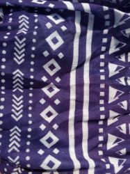 Nexxt M.A.G. Cuello Ethnic Purple