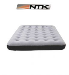 Ntk Colchon Inflable Ecologic Double