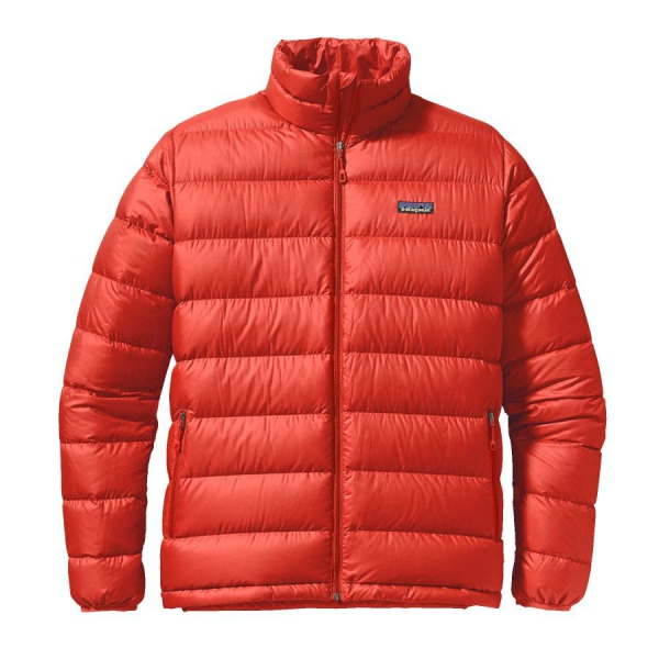 Patagonia Hi-Loft Down Sweater