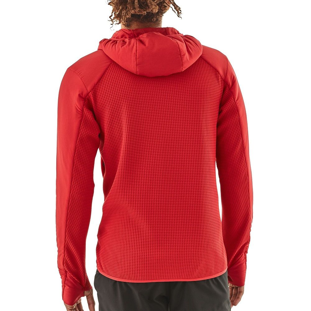 Patagonia Nano Air Light Hybrid Hoody