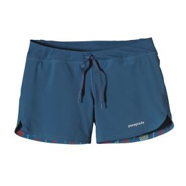 Patagonia Nine trail shorts Dama
