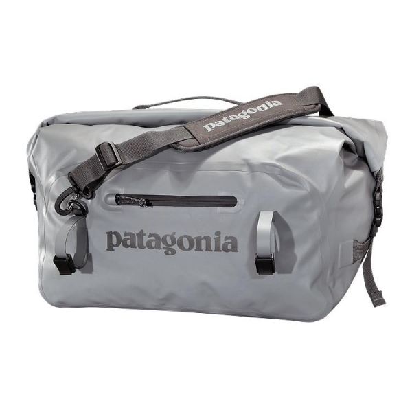 Patagonia Stormfront boat bag 47L impermeable