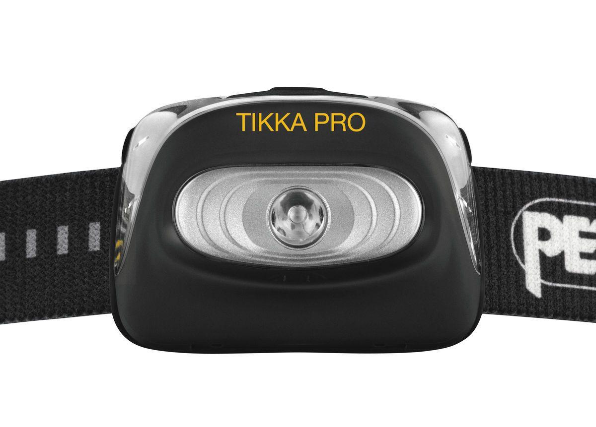Petzl Tikka PRO 100 lumens - Naka Outdoors - Tienda de ...