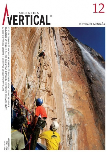 Revista Vertical #12