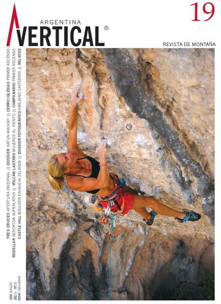 Revista Vertical #19