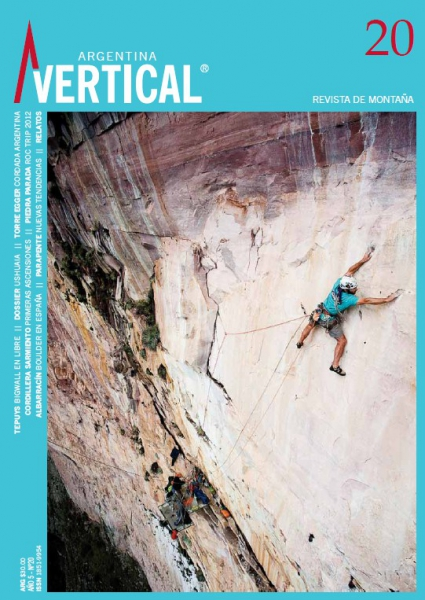 Revista Vertical #20