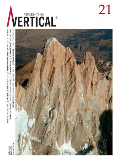 Revista Vertical #21