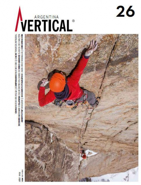 Revista Vertical #26