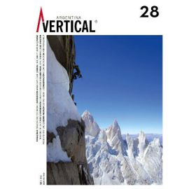 Revista Vertical #28
