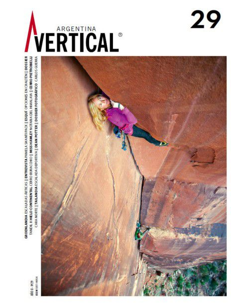 Revista Vertical #29