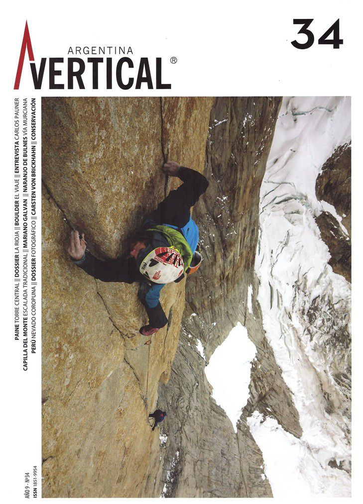 Revista Vertical #34