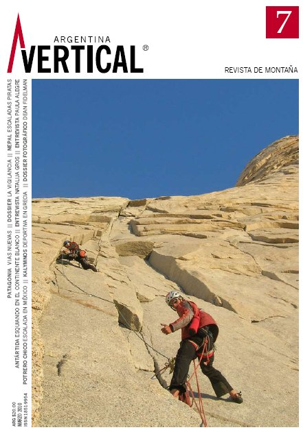 Revista Vertical #7
