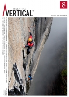 Revista Vertical #8