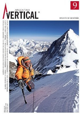 Revista Vertical #9