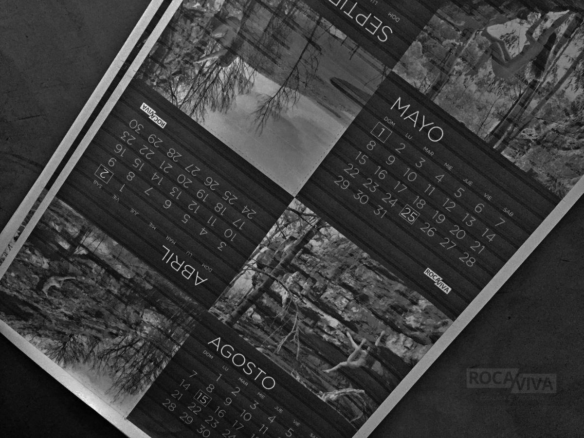 Roca viva calendario 2016 naka outdoors tienda de for Catalogo roca 2016
