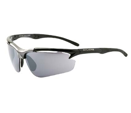 Ryders Treviso Gray Cat 3