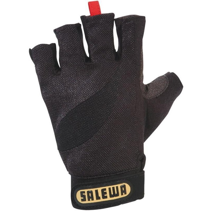 Guantes Salewa Via Ferrata