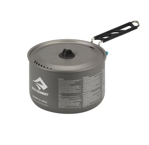 Sea to Summit Alpha Pot 1.9L