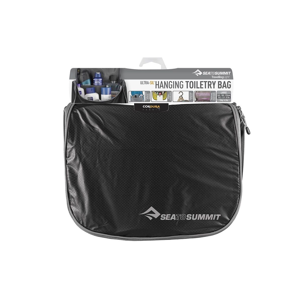 Sea To Summit Hanging Toiletry Bag Large
