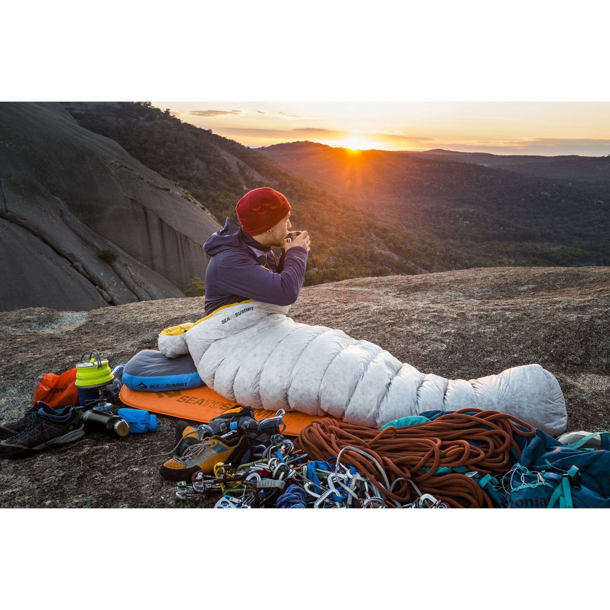Sea To Summit Ultra Light Sl Regular Autoinflable
