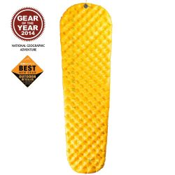 Sea To Summit Ultralight Air Sleeping Mat Regular