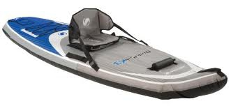Sevylor Kayak Sit on Top K3