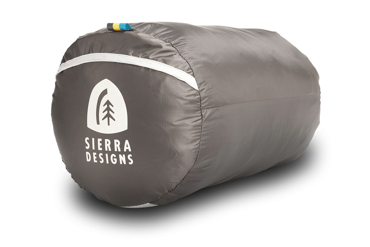 Sierra Designs Backcountry Bed 700 / 20 Degree DAMA
