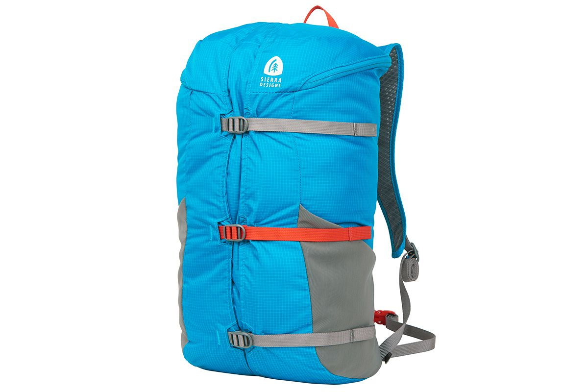 Sierra Designs Flex Summit Sack 18-23 litros