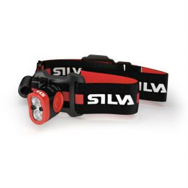 Silva Trail speed 400 Lumens