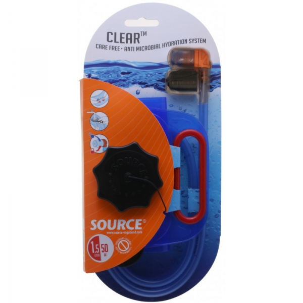 Source Clear 1.5 litros