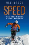 Speed, Ueli Steck