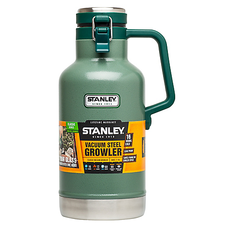 Stanley Growler 2L