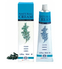 Swiss Just - Crema de Enebro