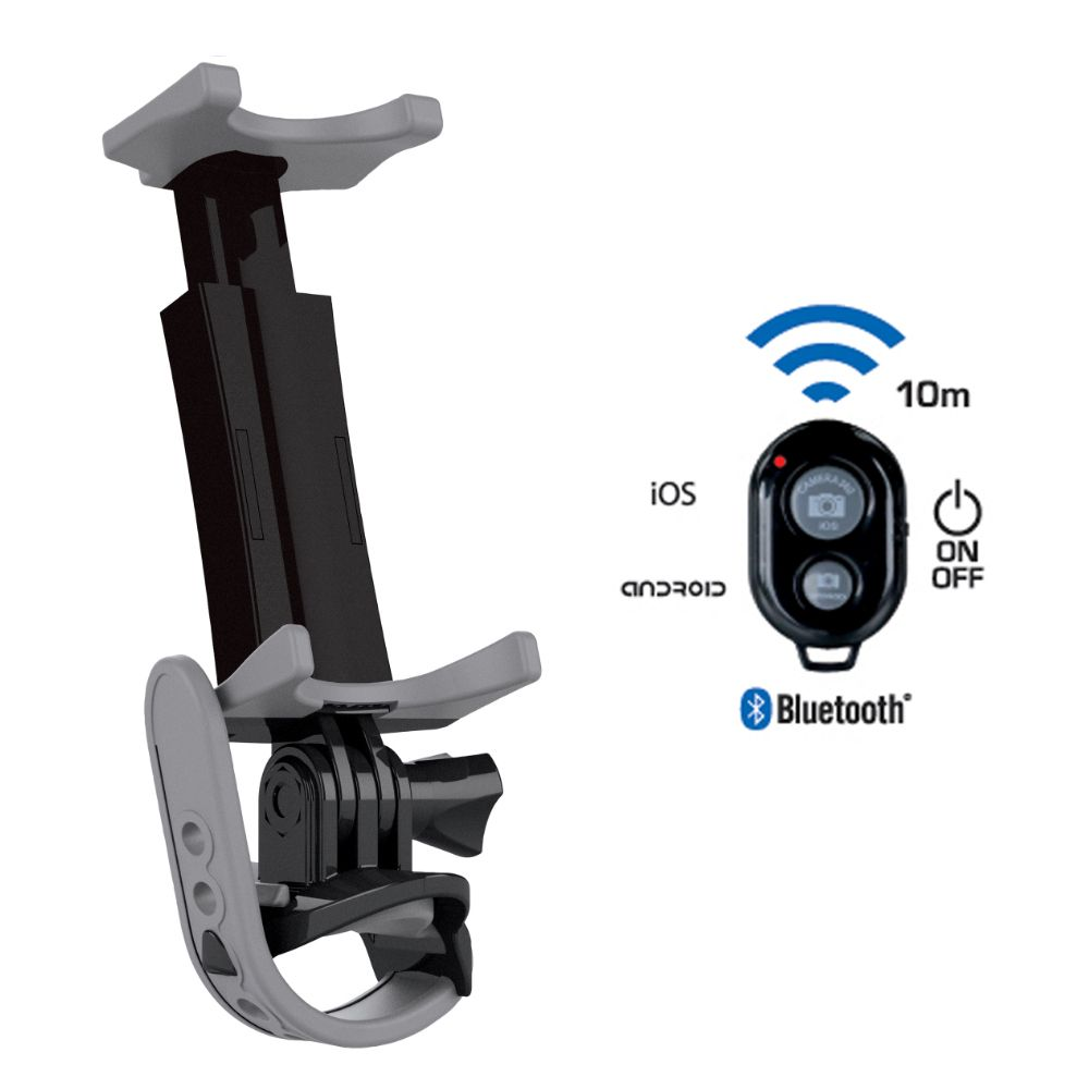 TSL Just Smile Bluetooth control remoto