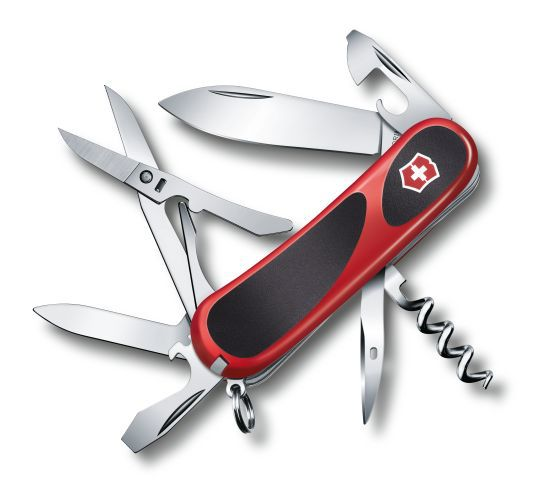 Victorinox Evolution Grip 14