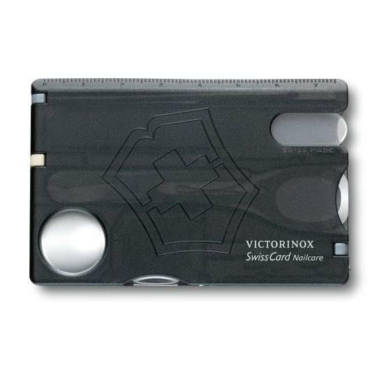 Victorinox Swiss Card Nailcare