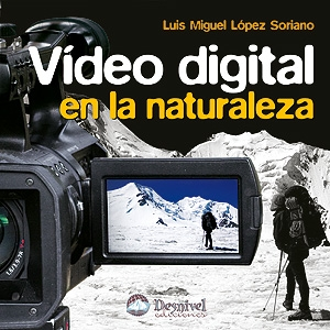 Video digital en la naturaleza