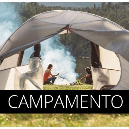 productos para camping